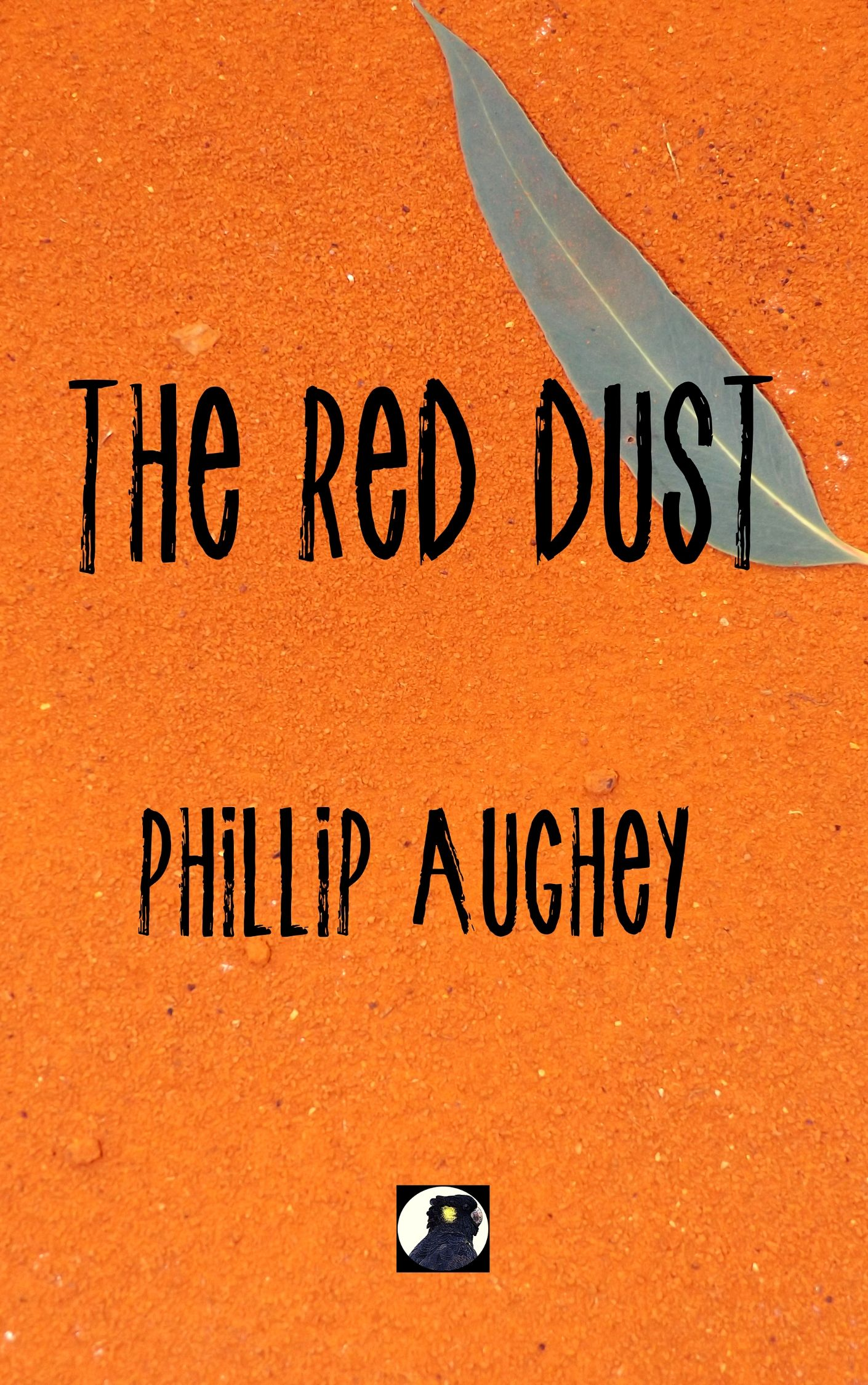 The Red Dust Cover
